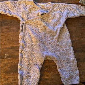 Burts Bees Baby Bodysuit